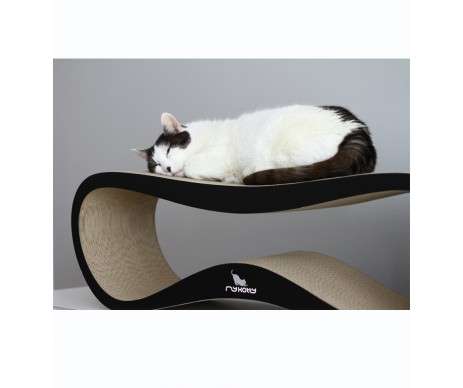 My Kotty LUI black Когтеточка для котов
