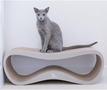 My Kotty LUI grey Когтеточка для котов