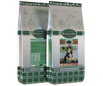 Baskerville HF Adult Сухой корм для взрослых собак