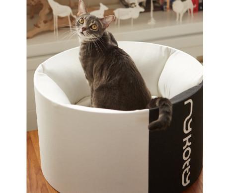 My Kotty OTI white Кровать для кошек
