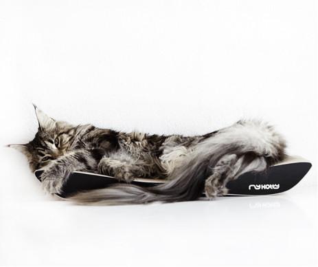 My Kotty TOBI black Когтеточка для котов