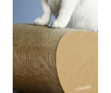 My Kotty VIGO brown Когтеточка для котов