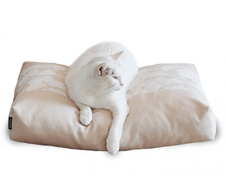 My Kotty PADI PILLOW beige Подушка для кошек