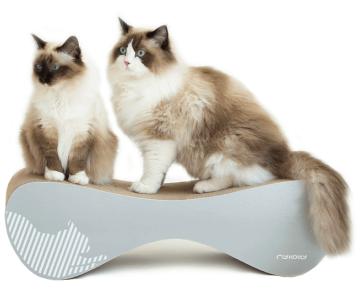 My Kotty VIGO grey Когтеточка для котов