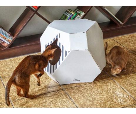 My Kotty MIA CAT HOUSE Домик для кошек