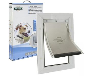 PetSafe Staywell Aluminium Large Дверца для собак крупных пород, усиленная конструкция