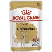 Royal Canin Dog CHIHUAHUA ADULT WET