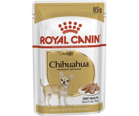 Royal Canin Dog CHIHUAHUA ADULT WET