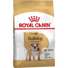 Royal Canin Dog BULLDOG ADULT