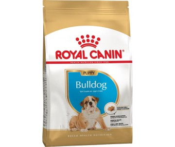 Royal Canin Dog Bulldog Junior