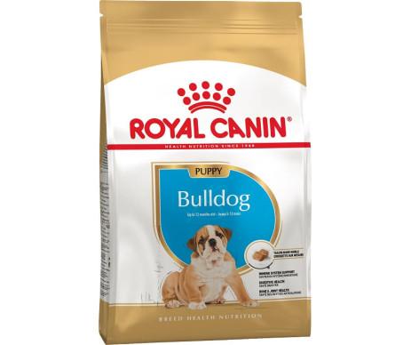 Royal Canin Dog Bulldog Junior