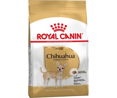 Royal Canin Dog Chihuahua Adult