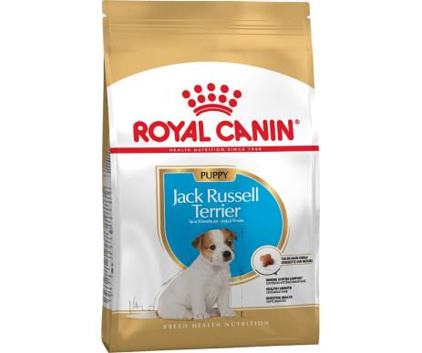 Royal Canin Dog JACK RUSSEL JUNIOR