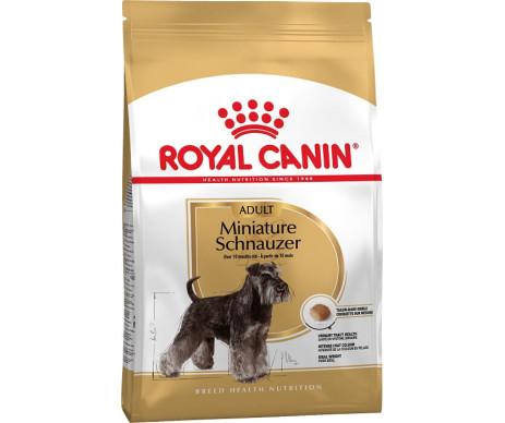 Royal Canin Dog SCHNAUZER ADULT
