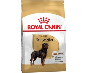 Royal Canin Dog ROTTWEILER ADULT
