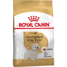 Royal Canin Dog WESTIE ADULT
