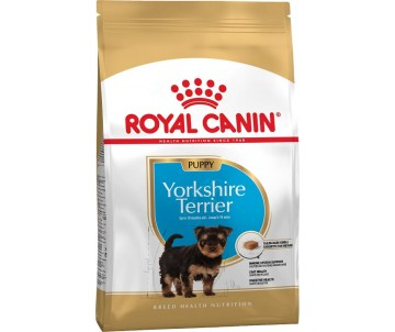 Royal Canin Dog YORKSHIRE JUNIOR