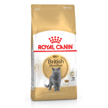Royal Canin Cat BRITISH SHORTHAIR ADULT