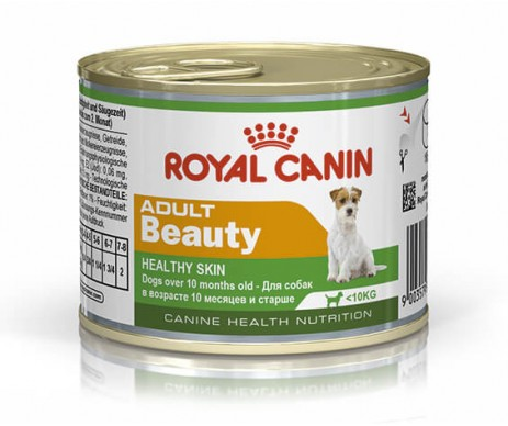 Royal Canin Dog ADULT BEAUTY WET