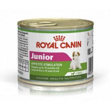 Royal Canin Dog JUNIOR WET