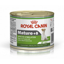 Royal Canin Dog MATURE 8+ WET