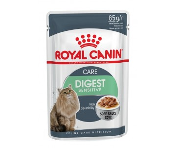 Royal Canin Cat DIGEST SENSITIVE Wet