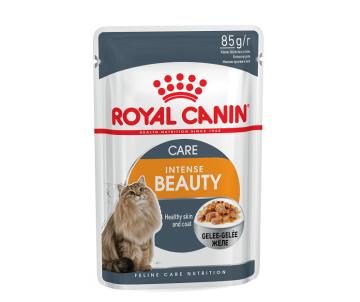 Royal Canin Cat INTENSE BEAUTY IN JELLY Wet
