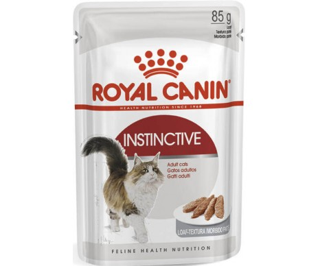 Royal Canin Cat INSTINCTIVE LOAF Wet