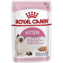 Royal Canin KITTEN LOAF Wet