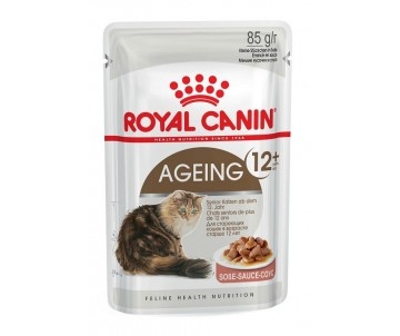 Royal Canin Cat AGEING+12 Wet