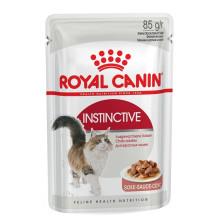 Royal Canin Cat INSTINCTIVE IN GRAVY Wet