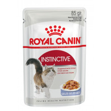 Royal Canin Cat INSTINCTIVE IN JELLY Wet