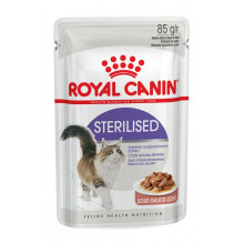 Royal Canin Cat STERILIZED LOAF Wet
