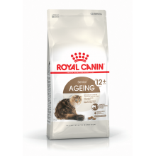 Royal Canin Cat AGEING+12