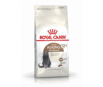 Royal Canin Cat STERILISED 12+