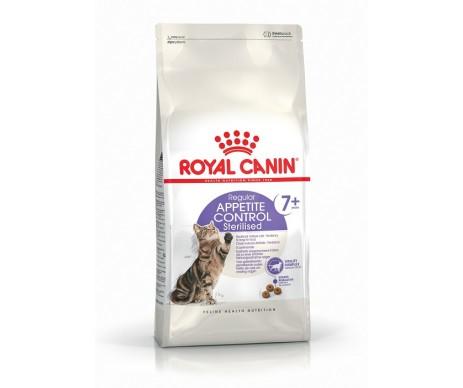 Royal Canin Cat STERILISED APP.CONTROL 7+