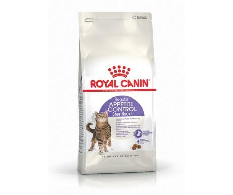 Royal Canin Cat STERILISED APP.CONTROL