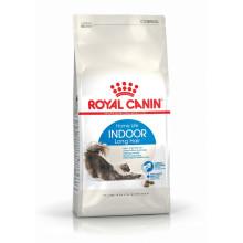 Royal Canin Cat INDOOR LONGHAIR