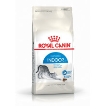 Royal Canin Cat INDOOR