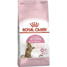Royal Canin Cat KITTEN STERILISED