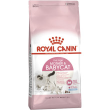 Royal Canin Cat MOTHER&BABYCAT