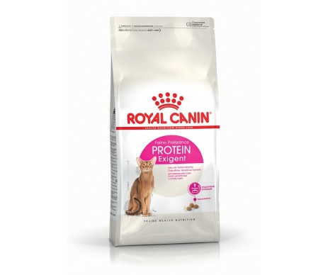 Royal Canin Cat EXIGENT PROTEIN