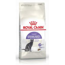 Royal Canin Cat STERILISED