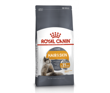 Royal Canin Cat HAIR&SKIN CARE