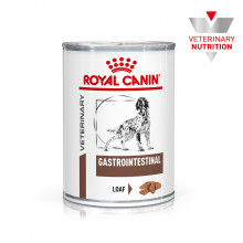 Royal Canin VD Dog GASTRO-INTESTINAL Wet