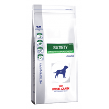 Royal Canin Dog VD SATIETY WEIGHT MANAGEMENT