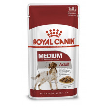 Royal Canin Dog MEDIUM ADULT Wet