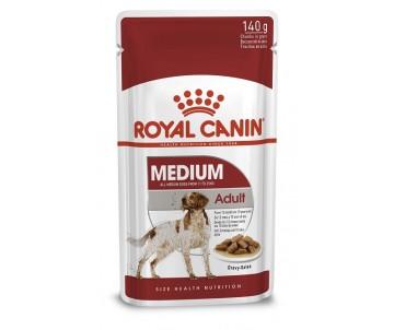 Royal Canin Dog MEDIUM ADULT Wet