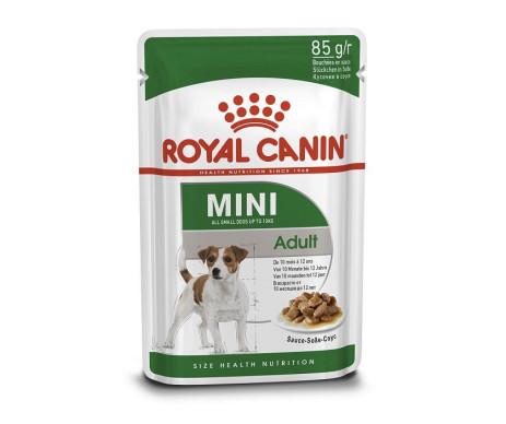 Royal Canin Dog MINI ADULT Wet
