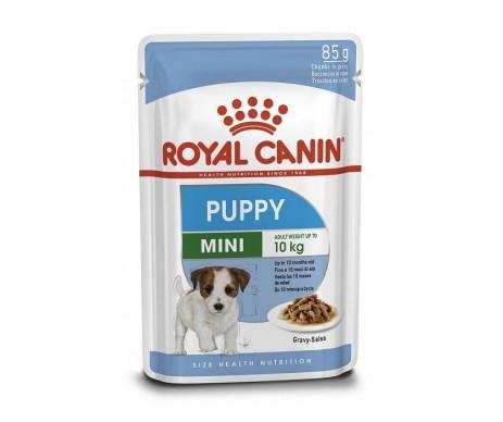 Royal Canin Dog MINI PUPPY Wet